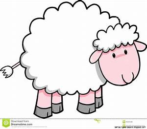 Baby Sheep Clipart | Amazing Wallpapers