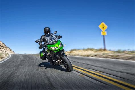 Kawasaki Of Simi Valley by Used 2015 Kawasaki Versys 174 650 Lt Motorcycles In Simi