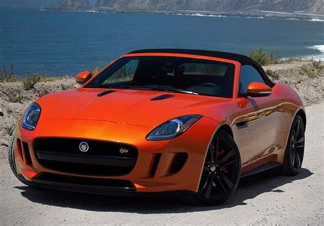 Car I Will Buy My Mom One Day. Beautiful. Color Is