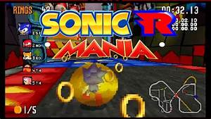 Sonic mania — sonic mania - the best game play with friends