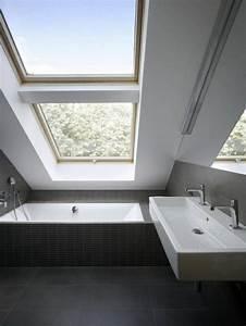 Badewanne Unter Dachschräge : badewanne unter dachschr ge 22 s e modelle ~ Lizthompson.info Haus und Dekorationen
