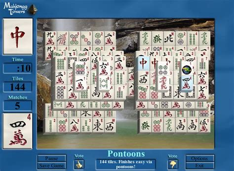 mahjong solitaire 144 tiles free buy mahjongg towers version
