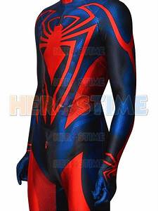 Spider-Man Costume Unlimited Spider-Man Cosplay Suit