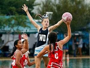 State Age Carnival a success   Netball QLD