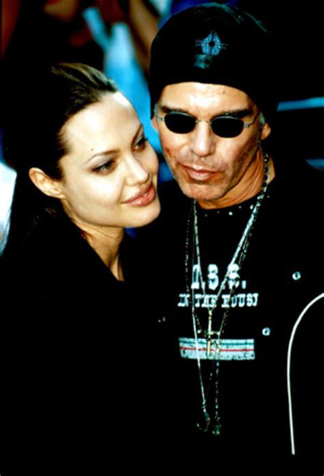 Did Angelina Jolie Jealousy Destroy Her Marriage