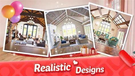 home designer dreams   hileli mod apk