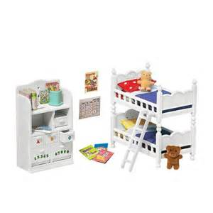 calico critters children s bedroom set target