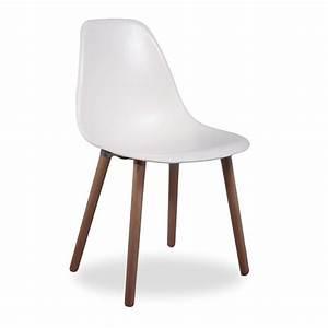 Stuhl Mit Ring : inspiriert an den tower designs sitz aus abs gefertigt 4 beine aus buchenholz der stuhl ~ Frokenaadalensverden.com Haus und Dekorationen