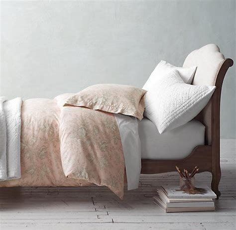 8 best images about restoration hardware bedlinen for