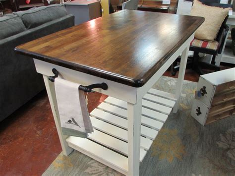 handmade kitchen islands handmade kitchen island and quot barnwood quot farm tables just fine tables