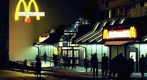 Swedish McDonald's Learns to Speak Arabic Due to Popular ...