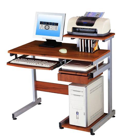 techni mobili desk techni mobili complete media computer desk home office