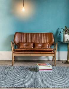 on met l39accent sur la couleur de peinture pour salon With tapis de sol avec canape cuir 100