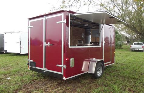 concession trailer sink package 6x12 single axle concession electrical sink package