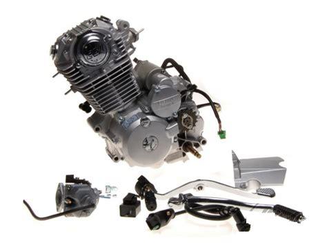 125 ccm motor motor typ 157fmi 125 ccm 4t yuki suzuki