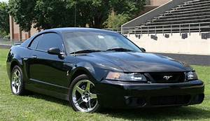 Ford Mustang SVT Cobra - Wikiwand