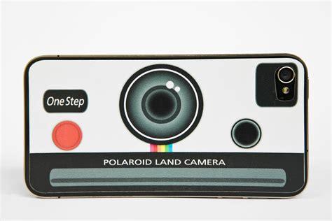 polaroid land camera iphone  skin gadgetsin