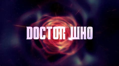 doctor who series 11 title sequence version 1 fan made youtube
