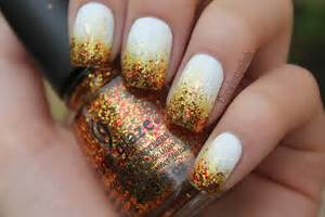 Sparkling nail ideas that you have to try fashionsy