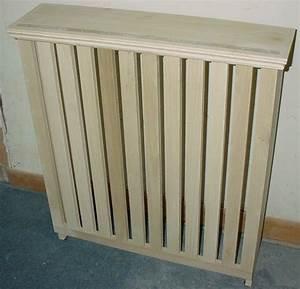 Fabriquer Un Cache Radiateur : comment habiller un radiateur 69 photos avec exemples cache radiateur ~ Melissatoandfro.com Idées de Décoration