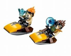 Lego 70006 Legends Of Chima Craggers Croc Boat | Auto ...