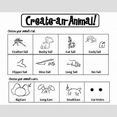 Animal Classification Activity Sheets  Cub Scout Ideas  Animal Classification, Animal
