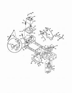 34 Troy Bilt Pony Pto Diagram