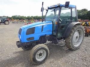 Landini Globus 65  Pdf Tractor Service  Shop Manual