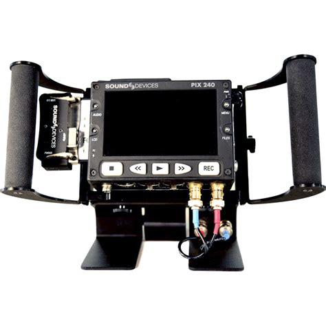 Nebtek PIXPB-IDX Power Bracket with IDX Battery NEB-PIXPB-IDX