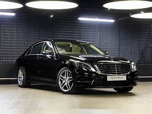 Mercedes S400 : used 2015 mercedes benz s class s400 hybrid l amg line executive for sale in london pistonheads ~ Gottalentnigeria.com Avis de Voitures