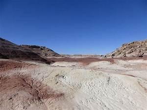 Mars rover testing in the Utah desertResearch