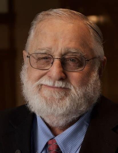 obituary  professor donald gene muston miller