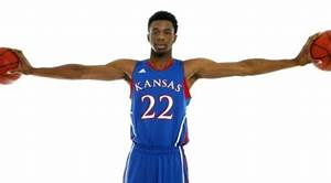 Not A Bad Thing To Fall In Love With Andrew Wiggins