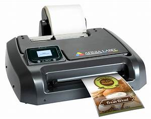 l301 industrial color label printer for small business With label printers uk