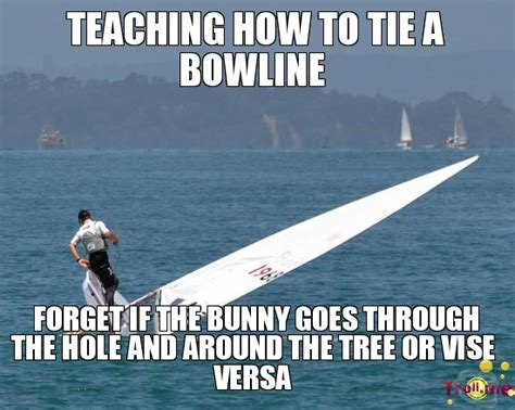 Dinghy Boat Meme by My Sailing Memes Thesweetcaroline
