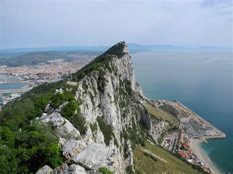rock of gibraltar l a short history of gibraltar history undusted