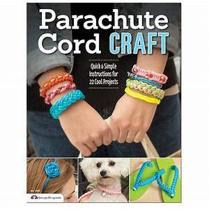 Parachute Cord Crafts  Quick And Simple Instructions For