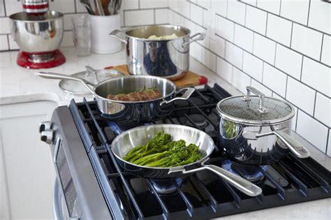 cookware kitchenaid