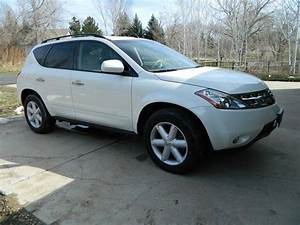 Sell Used 2004 Nissan Murano Se Awd With Touring Package