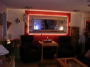 Spiegel Im Wohnzimmer : wohnzimmer 39 wohnzimmer 12 2009 39 wohnzimmer zimmerschau ~ Michelbontemps.com Haus und Dekorationen