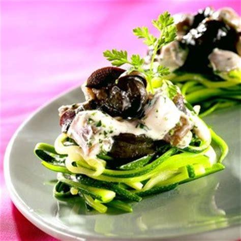 cuisiner les escargots de bourgogne poêlée d escargots de bourgogne au cerfeuil et confit de