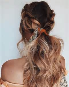 pictures of hair braiding styles 39 trendy chic braided hairstyles braids 1533