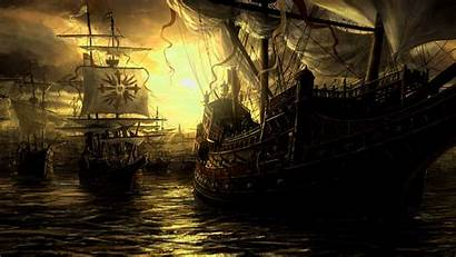 Epic Fantasy Resolution Wallpapers Backgrounds Wallpaperplay Pirate
