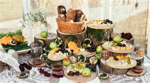 gateau de mariage pas cher 12 idées pour un joli buffet de mariage fait maison mon mariage pas cher