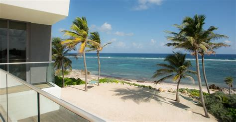 bedroom ultra contemporary beach house  sale rum