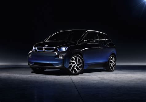 bmw profit margins  cars fall   spending squeezes