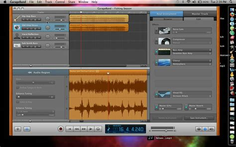 How To Garage Band by How To Remove Vocals Using Garage Band Pt 1 3 Remove