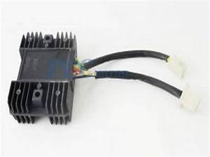 Voltage Regulator Rectifier Smdt250c1 250cc Chinese