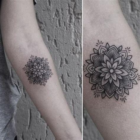 tatuajes de mandalas una mistica alternativa  sus