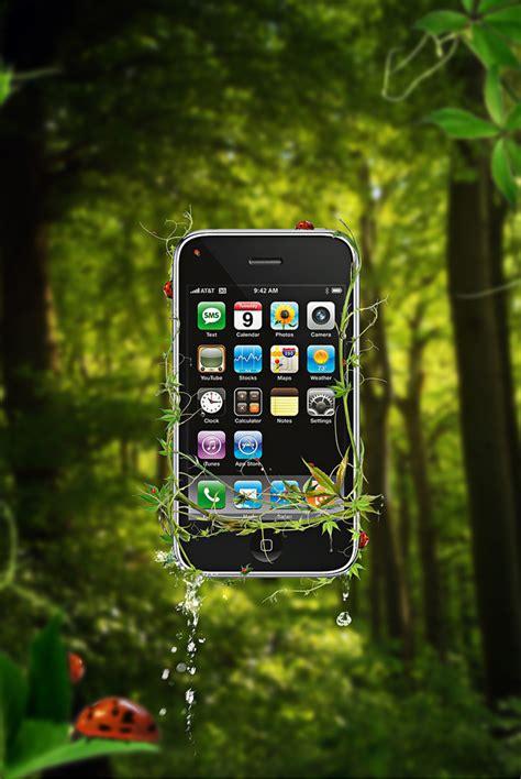 photoshop iphone 36 apple inspired photoshop tutorials designbump
